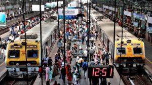 Railway Privatisation