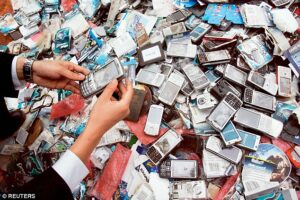 china mobiles phones