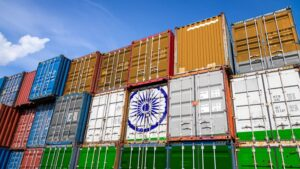 Indian export and import goods