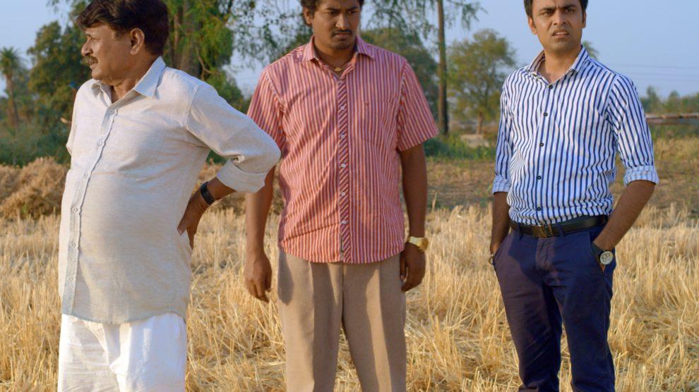 A still from Panchayat