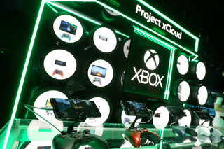 xbox project xcloud