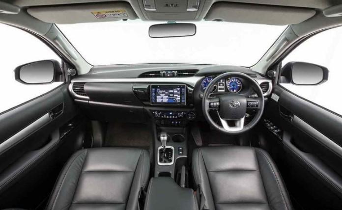 2020-Toyota-Fortuner-TRD-Interior