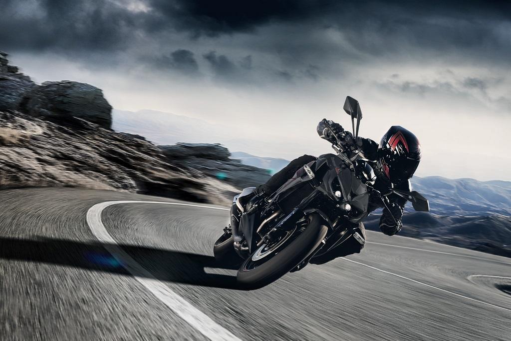 2021-Kawasaki-Z1000 unveiled in India,jpg