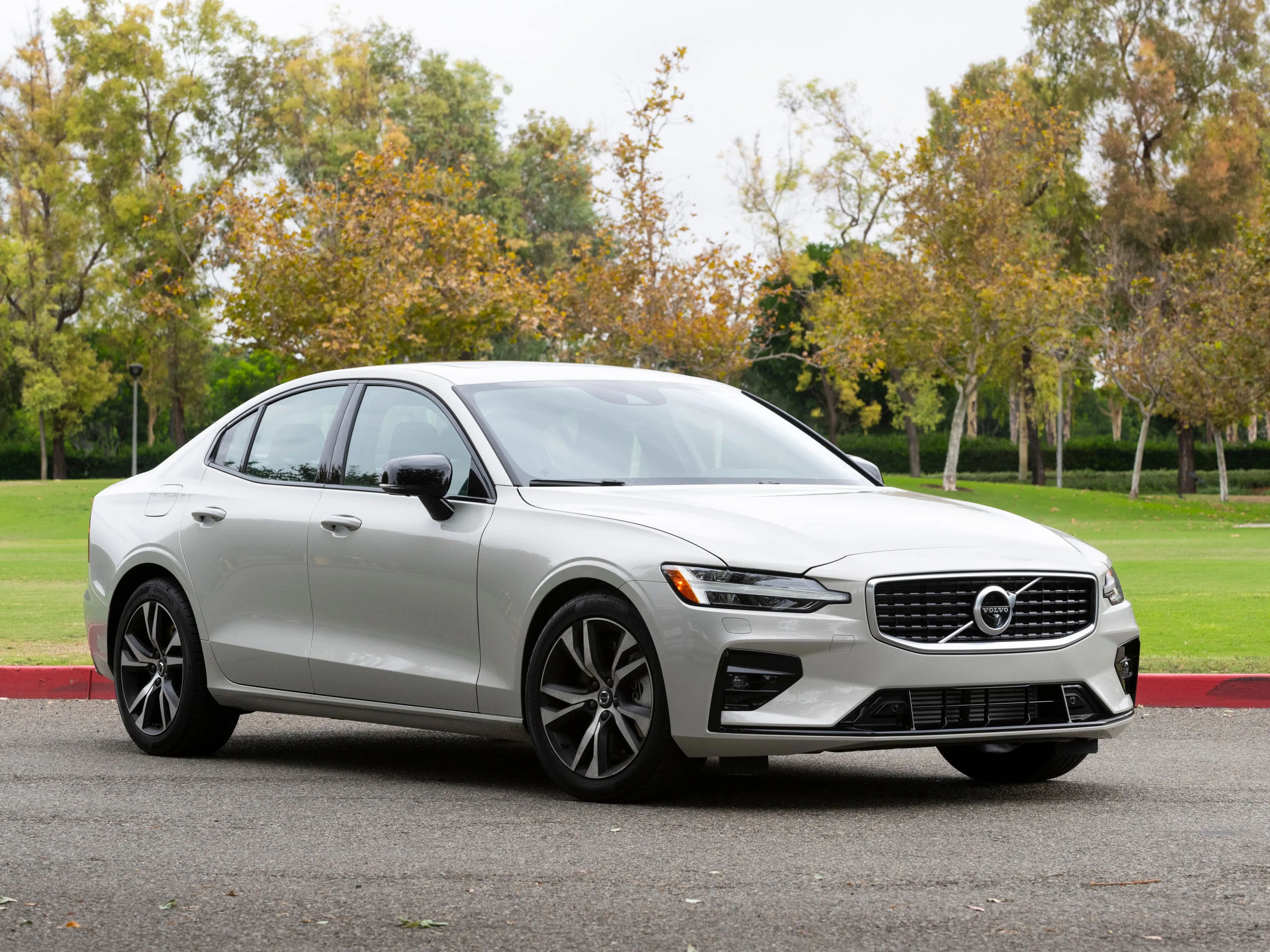 2021 Volvo S60 to launch in Q1 2021