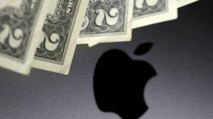 Apple 2 T Dollar Valuation