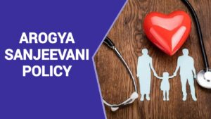 Raheja QBE Policy Arogya Sanjeevani is suitable for people who are looking for a smaller insured sum.