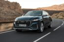 Audi RS Q8 is all set to launch in India this month
