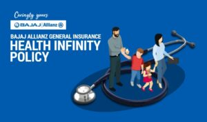 Bajaj Allianz Health Infinity Plan is a comprehensive health insurance that offers a wide range of benefits.