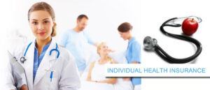 There are tremendous advantages to getting individual health insurance