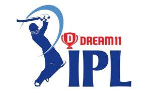 Dream11-IPL logo