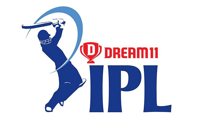 Dream11-IPL logo