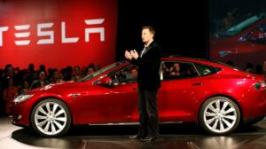 Elon Musk states that the demand for the Tesla is great