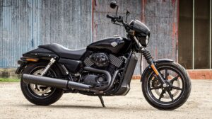 Harley-Davidson-Street-750-official gets a massive price cut in India