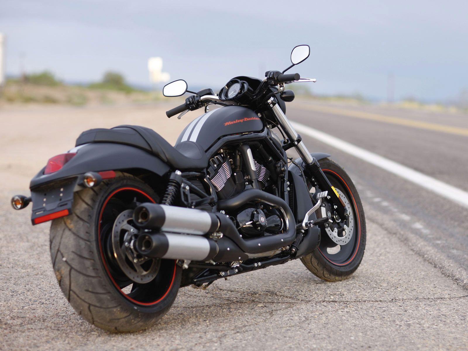 Harley Davidson hardwire strategy