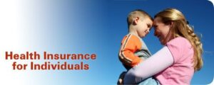 Individual Health Insurance offers individual coverage