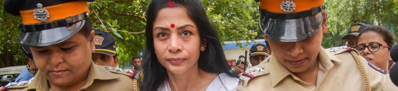 Indrani Mukherjea - the prime accused in Sheena Bora Murder Case