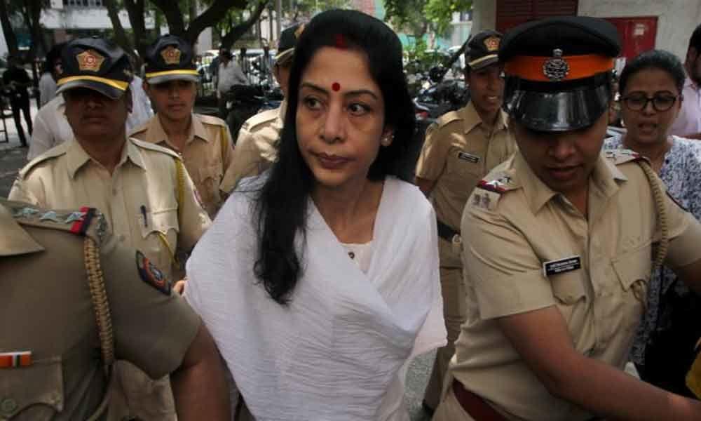 Image of Indrani Mukherjea - the prime accused in Sheena Bora Murder Case
