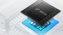 Kirin Processors