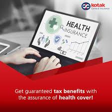 Kotak General Insurance - Comprehensive Health Insurance Plan compensation 150 day-care treatments.