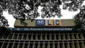 Life Insurance Corporation of India is an Indian state-owned insurance group and investment corporation owned by the Government of India.