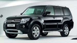 Mitsubishi-Pajero-PRODUCTION-TO-STOP-BY-2021