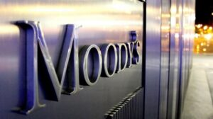 Moody's is the bond credit rating business of Moody's Corporation,