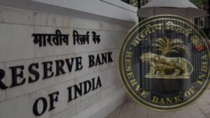 The Reserve Bank of India is India's central bank is India's central bank