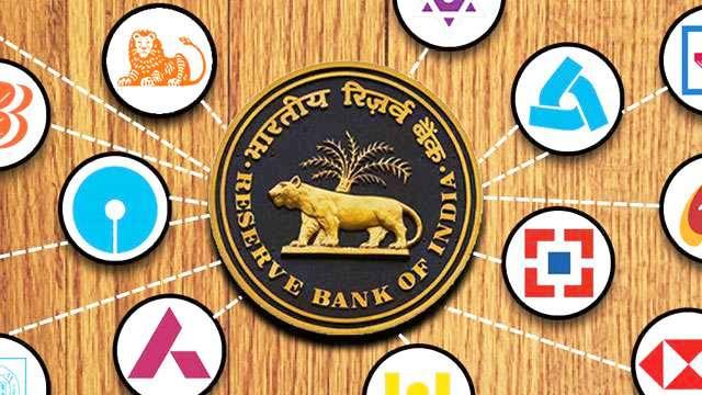 RBI AND BANKS