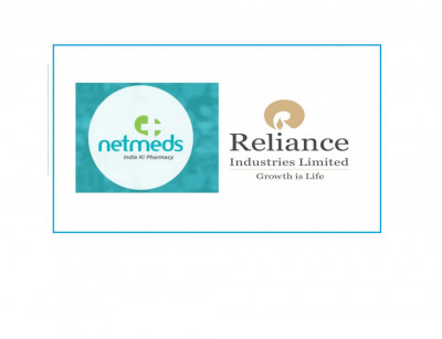 RIL acquires Netmeds. || Photo by adgully.com