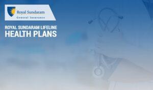 The Royal Sundaram Lifeline Supreme Plan covers most severe safety problems.