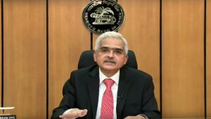 Governor of the Reserve Bank of India