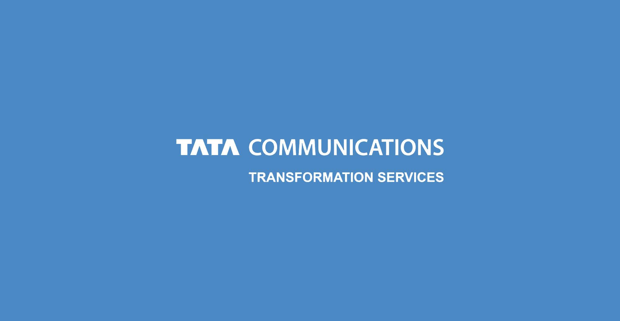 TATA communicationns launches new platform SCDX