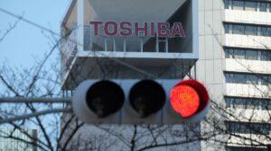Toshiba Malaysia HQ