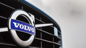 Volvo-Cars shows an incline in global sales