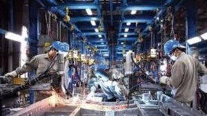Manufacturing is the production of products for use or sale