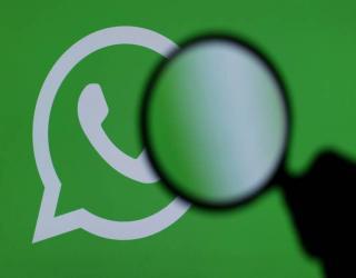 Whatsapp reverse search
