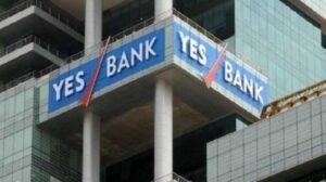 Yes Bank Limited is an Indian Private Sector Bank