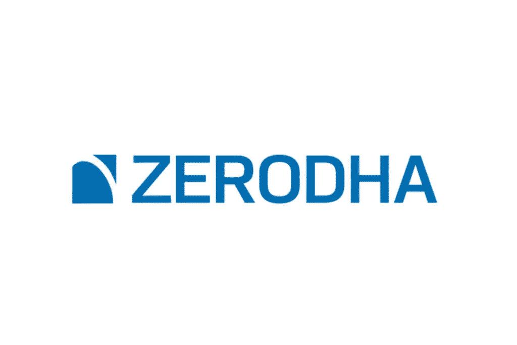 Zerodha logo