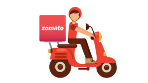 Zomato is an Indian restaurant aggregator and food delivery start-up