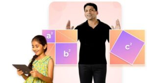 byjus leaarning app