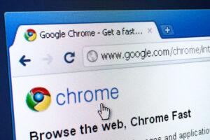 Chrome faster