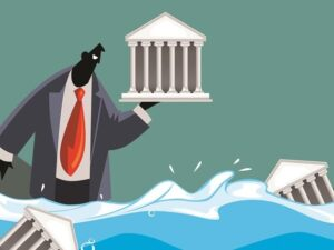 covid-19 impact on banks