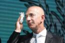 Jeff Bezos   Photograph:Anadolu Agency via Getty Images