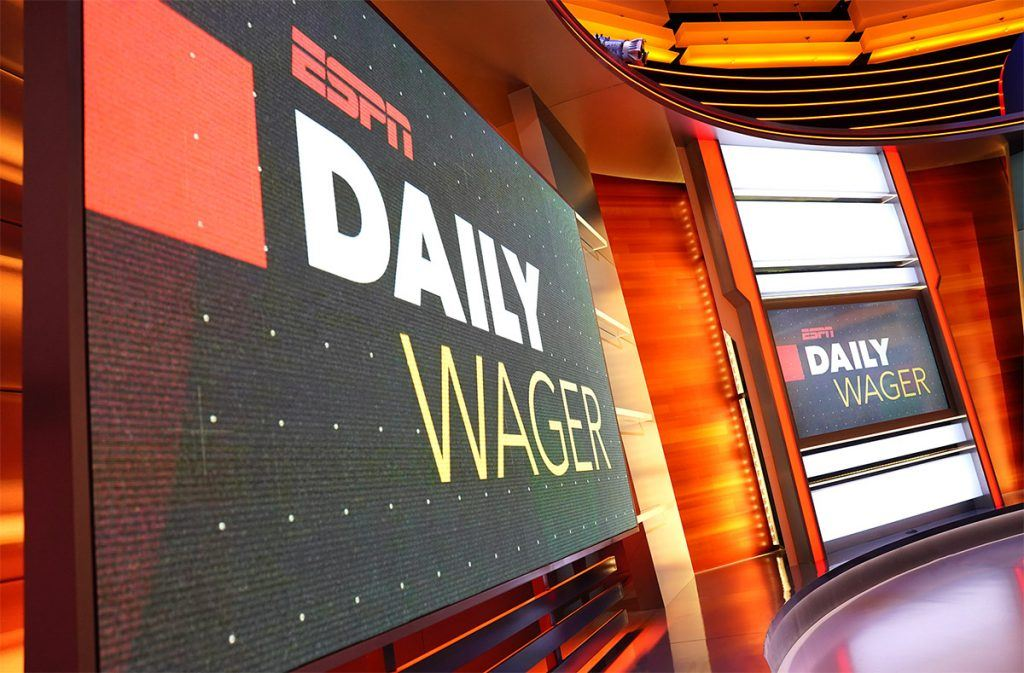 Espn To Launch Sports Betting Dedicated You Tube Channel The Indian Wire