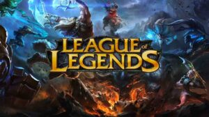league of legends cover art