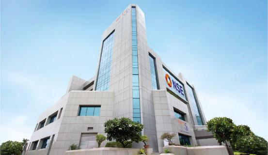 National Stock Exchange of India Limited is the leading stock exchange of India, located in Mumbai, Maharashtra.