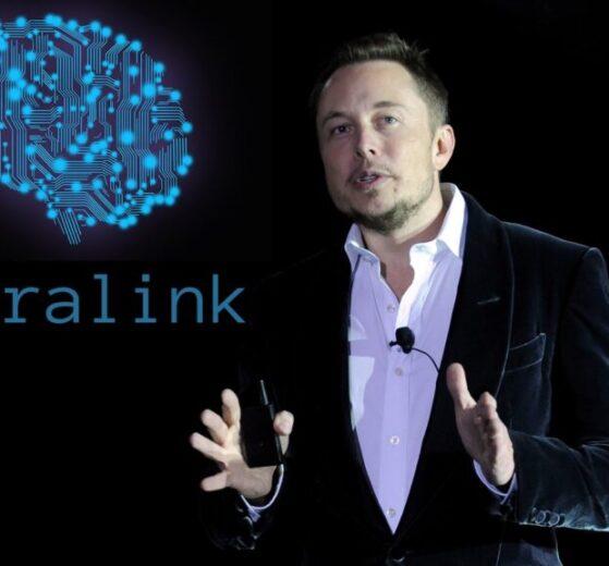 Elon Musk and Neuralink