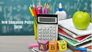 India New Education Policy 2020