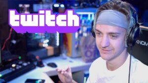ninja twitch return