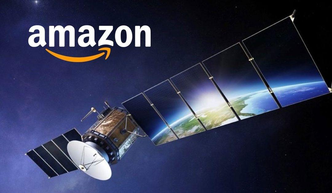Amazon Kuiper project